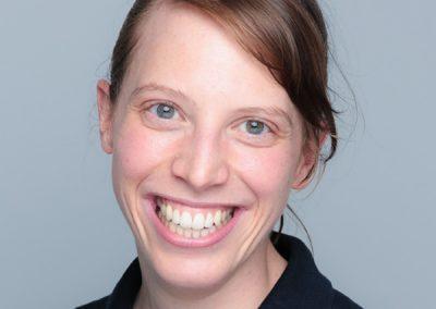 Julia Foertsch